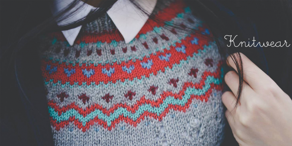 Knitwear